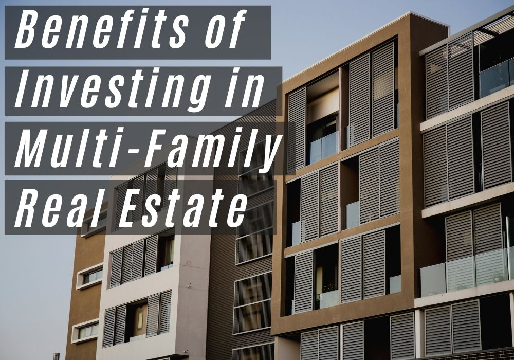 Benefits of Investing in Multi-Family Real Estate in Ottawa, Ontario
