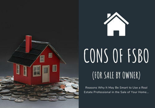 Cons of For Sale By Owner (FSBO) in Ottawa, Ontario